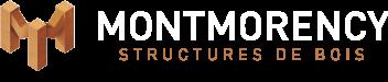 Montmorency structures de bois