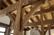 Structures de Bois - Intérieur