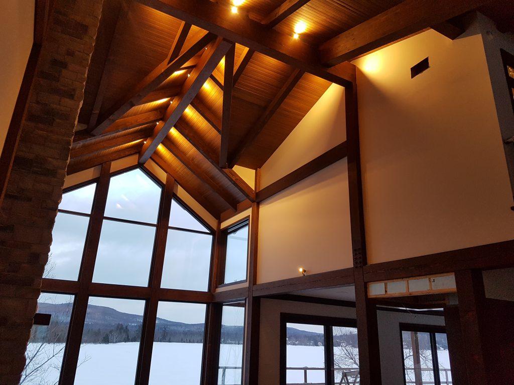 Construction Hangar Bois Prix accueil | montmorency structures de bois